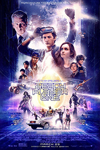 Ready Player One<br>